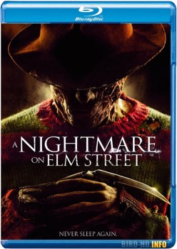 A Nightmare on Elm Street 2010 m720p BluRay x264-BiRD