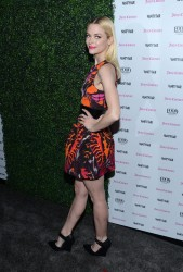 Jaime King - Vanity Fair & Juicy Couture Celebration of the 2013 Vanities Calendar in LA 2/18/13