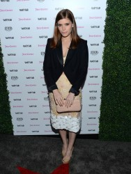 Kate Mara - Vanity Fair & Juicy Couture Celebration of the 2013 Vanities Calendar in LA 2/18/13