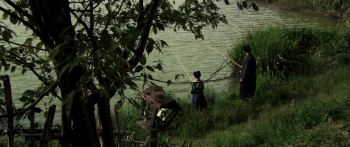 Harakiri: �mier� samuraja / Ichimei (2011) PL.720p.BRRiP.XviD.AC3-PBWT / Lektor PL + x264 + rmvb