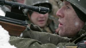 Company of Heroes: Oddzia� bohater�w / Company of Heroes (2013) PL.720p.BDRip.XviD.AC3-ELiTE / Lektor PL