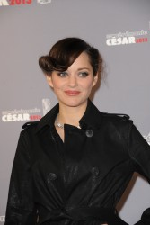 Marion Cotillard - 38th Annual César Film Awards ceremony, Paris (02-22-13)