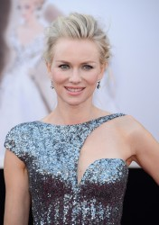 Naomi Watts - 85th Annual Academy Awards in Hollywood 2/24/13