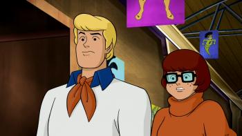 Scooby-Doo i maska B³êkitnego Soko³a / Scooby-Doo! Mask of the Blue Falcon (2012) PLDub.720p.HDRiP.AC3.x264 -estres
