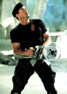 Разрушитель / Demolition Man (Сильвестр Сталлоне, Сандра Буллок, Уэсли Снайпс, 1993) 94d85d239439669