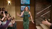 Scarlett Johansson - Kelly Ripa Show - caps