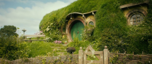 Hobbit: Niezwyk³a podró¿ / An Unexpected Journey (2012) 480p.BRRip.XviD.AC3-ELiTE / Napisy PL