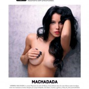 Gatas QB - Andreia Machado Playmate Playboy Portugal Março 2013