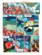 WALL-E comics