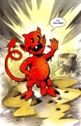 Satans Sodomy Baby