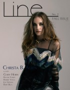 Christa B. Allen - Line magazine No. 2 Fall issue 2012