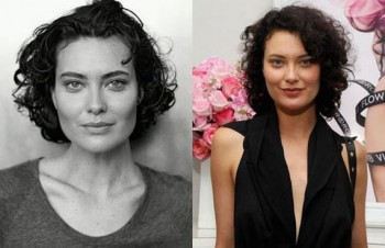 Info Oi Mereka Ini Para Model Cantik Dunia Dengan Wajah Menarik Juga