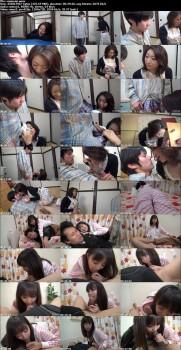 XXXAV - MILF Emiko Koike, Aki Narushima