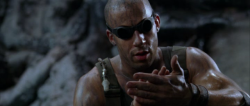 The Chronicles of Riddick PACK (2000-2004)  PL.BRRip.AC3.XviD.CiNEMAET-Smok Lektor PL  +rmvb
