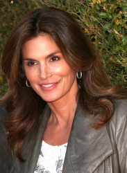 Cindy Crawford - John Varvatos 10th Annual Stuart House Benefit in LA 3/10/13