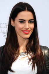Jessica Lowndes - LA Lakers Casino Night in LA 3/10/13