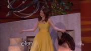 Ellie Kemper on Ellen 3/4