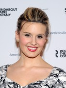 Maggie Grace - 2013 Roundabout Theatre Company Spring Gala in NYC 3/11/13