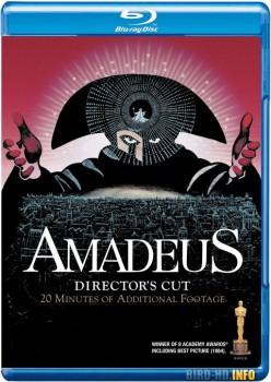 Amadeus 1984 DC m720p BluRay x264-BiRD