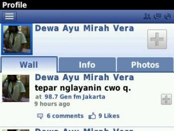 Ayu Gadis Bali melayu bogel.com