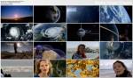 Nieziemska Podró¿ Ziemi / Orbit Earth's Extraordinary Journey (Season 1) (2012) PL.DVBRip.XviD / Lektor PL