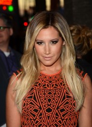 Ashley Tisdale - Spring Breakers premiere in LA 3/14/13