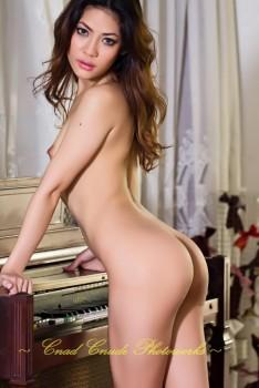 cewek telanjang