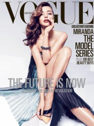 Miranda Kerr - Vogue Australia, April 2013 x10MQs