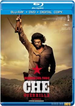 Che: Part Two 2008 m720p BluRay x264-BiRD