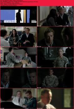 The Mentalist [S05E17] HDTV.XviD-AFG
