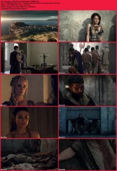 Spartacus [S03E02] PL.HDTV.XviD-CAMBiO || Lektor PL