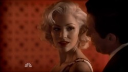 "Katharine McPhee - As Marilyn from ""Smash"" - S02E03"