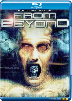 From Beyond 1986 m720p BluRay x264-BiRD