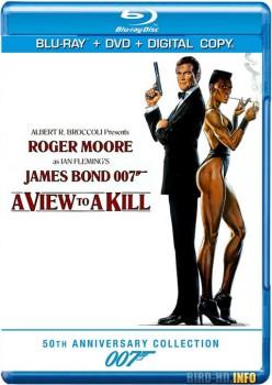 James Bond 007: A View to a Kill 1985 m720p BluRay x264-BiRD