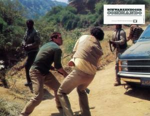 Коммандо / Commando (Арнольд Шварценеггер, 1985) 8d6657244843170