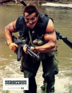 Коммандо / Commando (Арнольд Шварценеггер, 1985) C7f3d4244842773