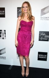 Heather Graham - 'An Evening' Benefiting The LA Gay &amp;amp; Lesbian Center in Beverly Hills 3/21/13