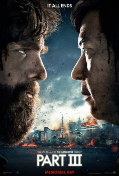 ����������: ����� III / The Hangover Part III (2013)