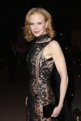 Nicole Kidman - Omega Gala 'La Nuit Enchantee' in Vienna 3/23/13