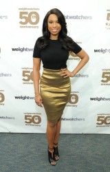 Jennifer Hudson- Weight Watchers anniversary party 3/25/13