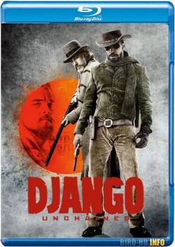Django Unchained 2012 REPACK m720p BluRay x264-BiRD