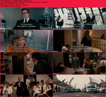 Gambit, czyli jak ograć króla / Gambit (2012) PLSUBBED.BDRip.XviD-BiDA / Napisy PL Wtopione