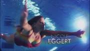Nicole Eggert - Splash 1x02 (swimsuit/cleavage) HD 720p