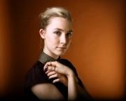 Saoirse Ronan - LA Times photoshoot x1
