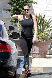 Katy Perry - out in LA 3/30/13