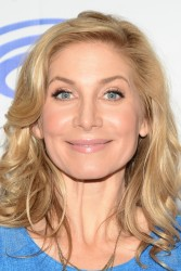 Elizabeth Mitchell - 2013 WonderCon Day 2 in Anaheim 3/30/13