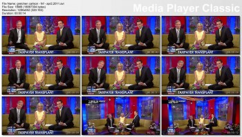 GRETCHEN CARLSON - fnf - april 2,2011