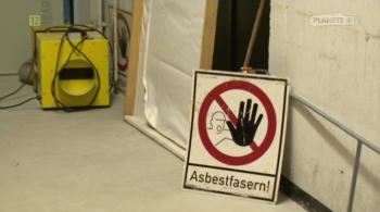 Azbestowe zagro¿enie / Asbest - Ein Schadstoff kehrt zur?ck (2011) PL.480p.HDTV.x264.AC3-PiratesZone / Lektor PL