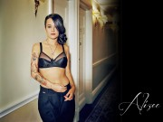 Alizee : Very Sexy Wallpapers x 6