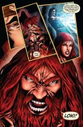 Red Sonja - Wrath of the Gods (1-5 series) HD Complete